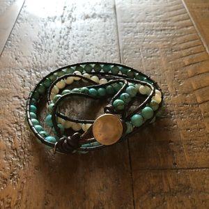 Jewelry - Wrap around bracelet